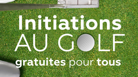 initiation golf ploemeur et quéven