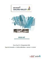 Bretagne Sailing Valley Press Kit