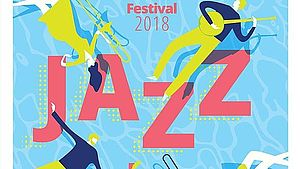 jazz in larmor