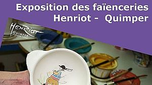 expo faincerie henriot