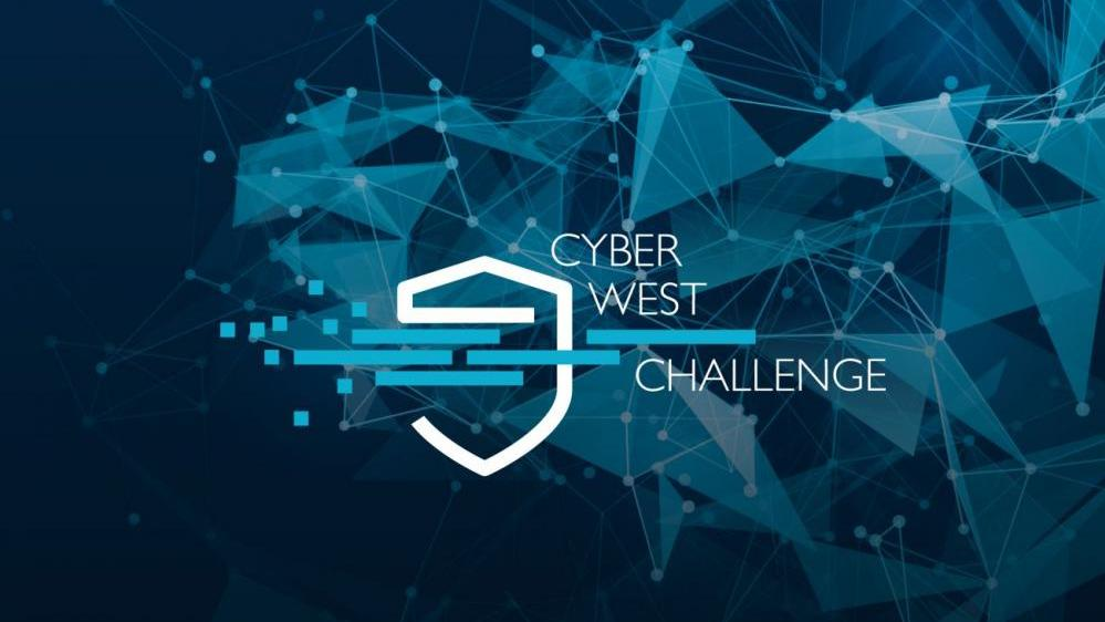 Cyber West Challenge